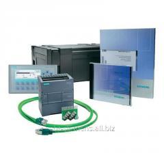 Пакет стартовый Siemens 6AV6651-7HA01-3AA1