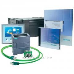 Пакет стартовый Siemens 6AV6651-7AA01-3AA1