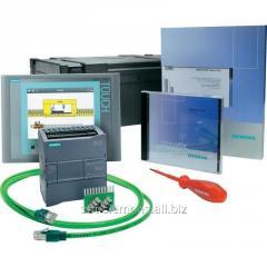 Пакет стартовый Siemens 6AV6651-7DA01-3AA1