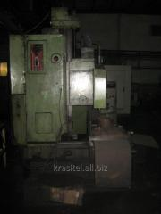 Vertical-boring machine 2R135F3