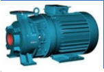 The pumps KM65-40-140, the pump for oil products,