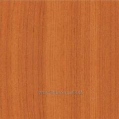 ДВП(ХДФ) ламинированное Вишня Оксфорд 2745x1700x3,0 мм