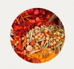 Добавки смако-ароматичні