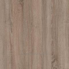 DVP(HDF) 2745x1700x3,0 mm laminated the Oak Sonoma