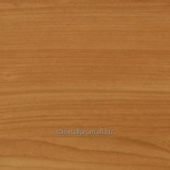 DVP(HDF) laminated the Nut of forest 2745x1700x3,0