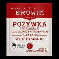 Питательная среда для вина с витамином B - 10g