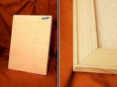 "Tablet TM ""Maestro"", plywood"
