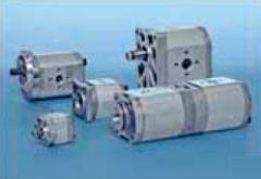 Pumps gear and Hydroma hydromotors