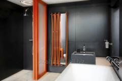 PASSO design radiator