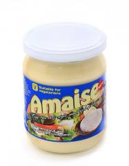 Amaise Volume: 430g Type of packaging: glass jar