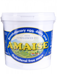 Amaise Volume: 5L/10L Type of packaging: Plastic