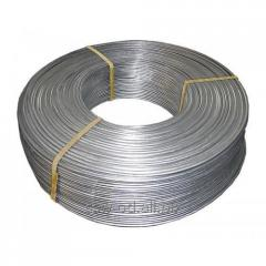 Wire, rod iron of 8 mm