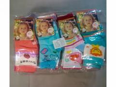 Детские носки для девочек Baby Lovely от 40 пар!