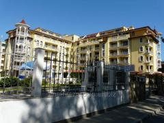 Real estate foreign hotel