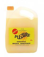 PleZure  Volume: 4L Type of packaging: plastic jug