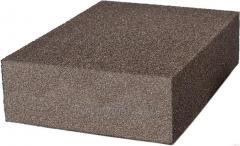 Sponge abrasive Karpaty 100, art. 17993