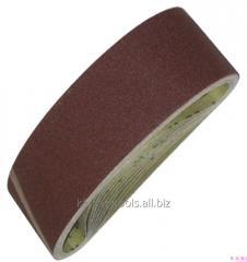Sanding belt infinite 80 Karpaty 75kh533mm, art.