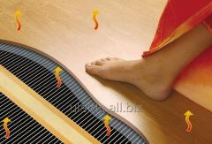 CABLE HEAT-INSULATED FLOOR