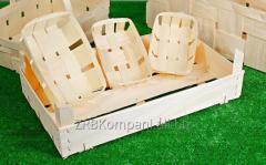 Veneer boxes