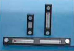 Level meters temperatures of working fluid,
