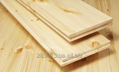 Floor board massif