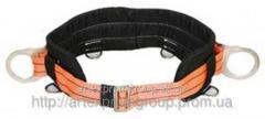 Belt safety - 1 PB (without sling)