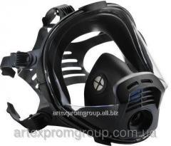 Masks and helmets full-face