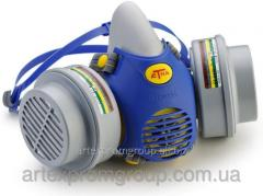 Anti aerosol respirators