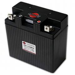 Lithium-Iron Battery SHORAI LFX