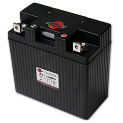 Аккумулятор Lithium-Iron Battery SHORAI LFX