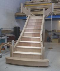Accessories for wooden Ladders