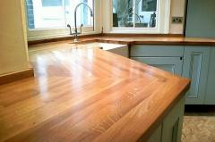 Wooden Table-tops