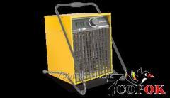 Electric Ballu BHP-3.000 heat gun