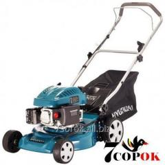 Lawn-mower of Hyundai L 4300