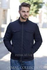 Куртка мужская KM1-056