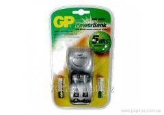 GP Power Bank PB25GS270-C2 charger