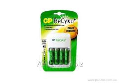 GP Recyko 210AAHC charger
