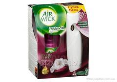 Освежители воздуха