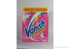 Пятновыводитель Vanish 600г