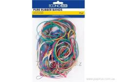 Economix 50 rubber bands of, allsorts