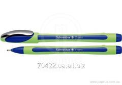 Ручка капиллярная-лайнер Schneider Xpress синяя