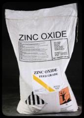 Цинка оксид Перу (Оксид цинка)