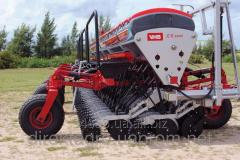 NO-TILL seeder grain RB 6000 2721