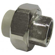 Coupling with the American of RV d 20x1/2 PPR