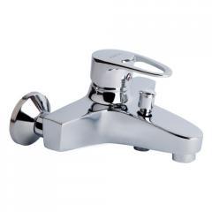 Смеситель для ванны с коротким носиком FANTAL 006