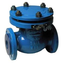 The backpressure valve, different types of
