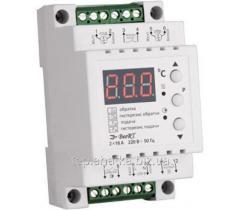 BeeRT temperature regulator