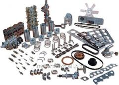 Sparkplugs and incandescences for automobiles