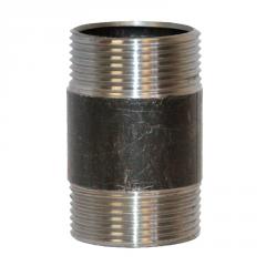 Бочонок стальной Ду-40