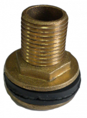 Insert in a tank 15 (brass)